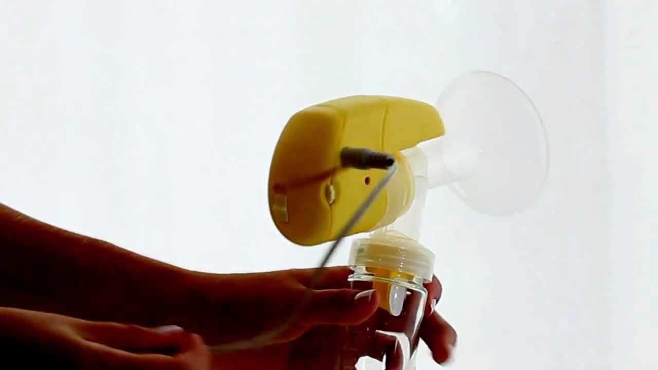 Montagem e Manuseio da Bomba Mini Eletric